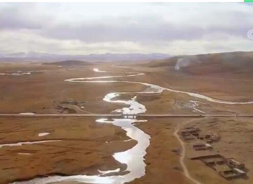 《走向光明:纪念西藏民主改革60周年》 第四集 旧貌变新颜