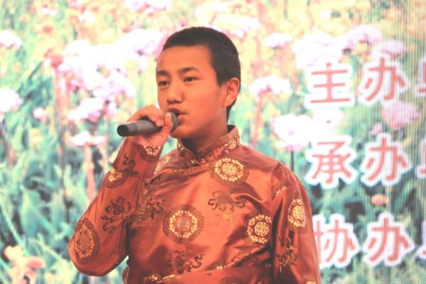 我州举行非遗主题藏语演讲比赛