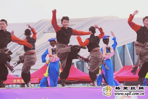 关注云南省第十一届少数民族传统体育运动会