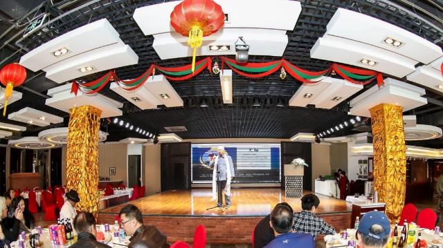 第三届香格里拉文化论坛在北京举行