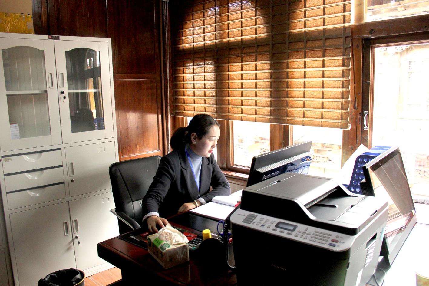 迪庆州旅游购物退货监理中心成立