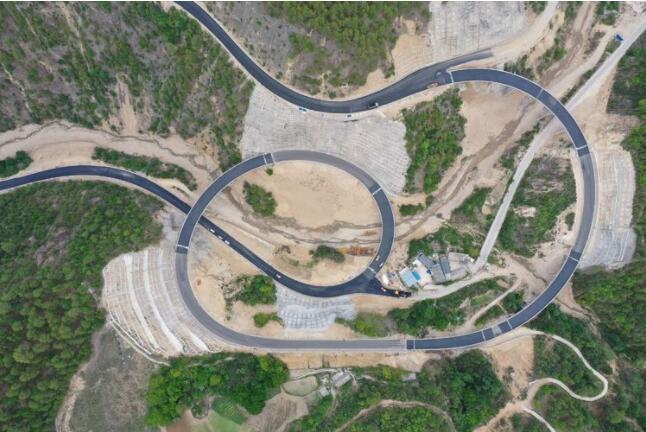 维通二级公路6月5日起可正常通行