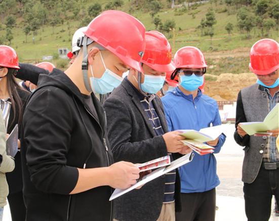 全州质量安全月活动暨安全生产专项整治三年行动启动