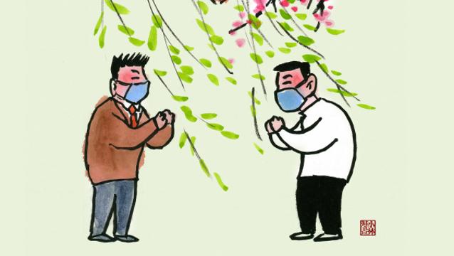 中宣部、中央文明办发布倡导文明健康生活方式主题公益广告