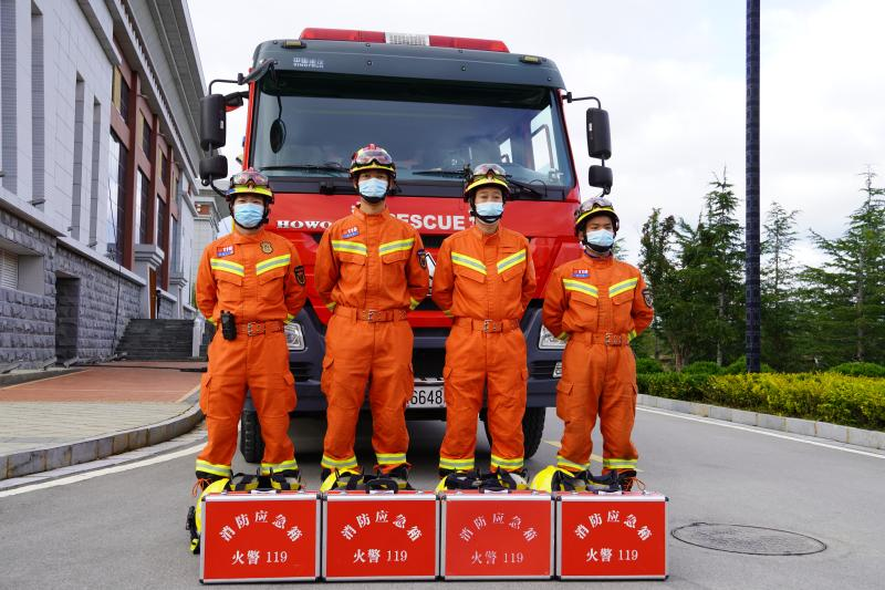 各部门全力以赴保障迪庆州第九次党代会顺利召开